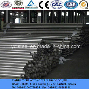 304 Stainless Steel Pipe for Sanitation pictures & photos