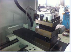 Ck6136s China Hot Sale High Precision CNC Lathe pictures & photos