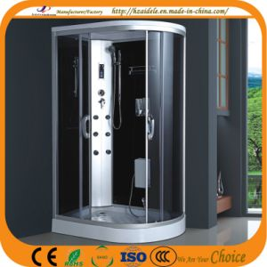 Low Tray Rectangle Shower Cubicle (ADL-8310L/R) pictures & photos