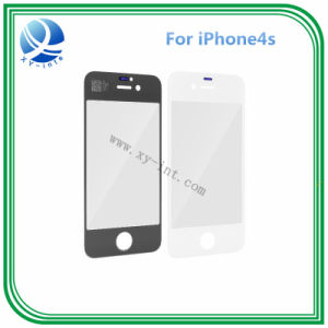 Mobile Phone Outer Glass Lens for iPhone 4S Front Outer Glass pictures & photos