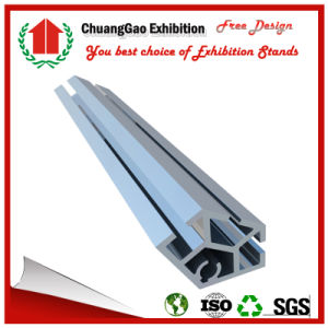 S026 120 O Upright Extrusion for Exhibition Booth pictures & photos
