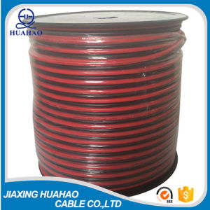 Red/Black Insulated CCA Conductor Speaker Cable pictures & photos