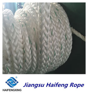 12 Strands of Nylon Filament Rope PP Rope Quality Certification Mixed Batch Price Is Preferential pictures & photos