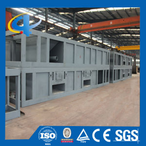 High End Good Sale Waste Plastics Recycling Machine pictures & photos