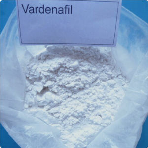 Steroid Hormones Raw Vardenafil for Sexual Enhancement pictures & photos