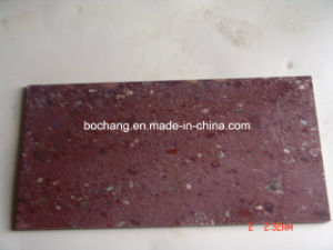 Flamed Dayang Red Granite for Paving Stone, pictures & photos