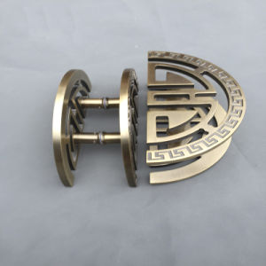 Advanced Customization Stainless Steel China Classic Door Pull Handle (A13) pictures & photos
