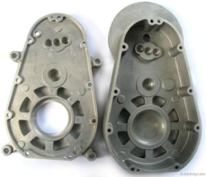 Customized Casting Parts Excavator Parts with Drawings pictures & photos