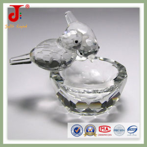 Crystal Bird with Bowl (JD-CA-109) pictures & photos