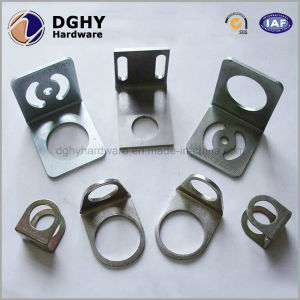 Hot-Sale High Precision Stainless Steel Sheet Metal Stamping Parts