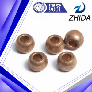 Wholesale High Precision Iron Based Sintered Ball Bushing pictures & photos