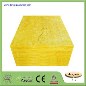 Glass Wool Boards pictures & photos