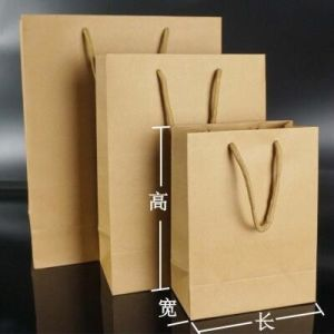 Paper bags business