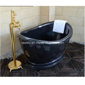 Natural Stone Bath Tubs Bathtub Price for Bathroom Designs pictures & photos
