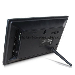 7 Inch Capacitive Touch Screen Android Network Adertising Player (A7001T) pictures & photos