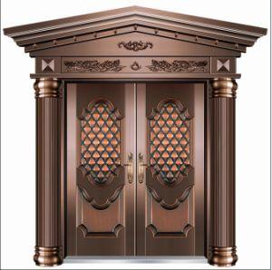 Copper Clad Steel Strip for Metal Door pictures & photos
