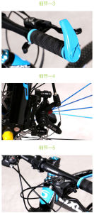 Manufacturer Directly Supply Adult Mountain Bicycle (MTB-63) pictures & photos
