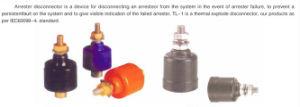 Tl-1 Arrester Disconnector for Metal- Oxide Surge Arrester pictures & photos