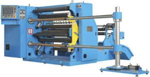 Used of Automatic Slitting and Rewinding Machine (KWF-GA)