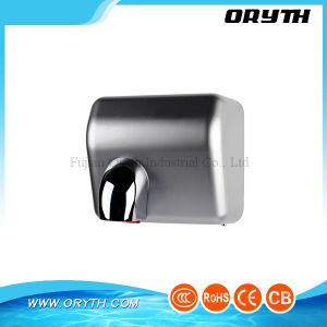 Warm Airflow Commercial Wash Room Automatic Hand Dryer