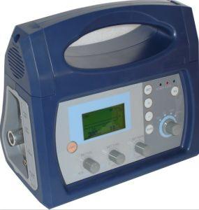 ICU Equipment Portable Ventilator PA-100c pictures & photos