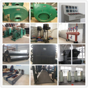 High-Efficiency Energy-Saving Biomass Fired Steam Boiler Manufacturer in China pictures & photos
