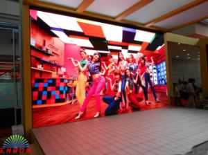 Outdoor LED Screen Video Wall for Hanging on Truss pictures & photos