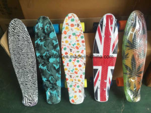 Penny Skateboard with Ce, 12 Color Can Choose (ET-PSY001) pictures & photos