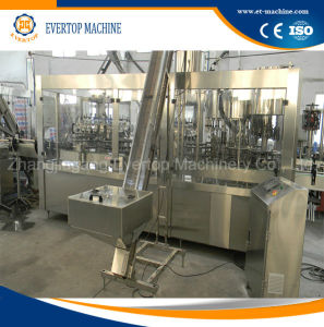 Glass Bottle Alcohol Filling Machine pictures & photos