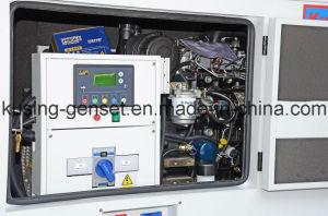 10kVA-2250kVA Perkins Engine Generator (PK30080)