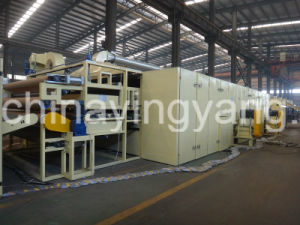 Yyhy-Thermal Bonding Oven Machine pictures & photos