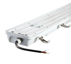 Vaportight LED From High Power Tri-Proof LED Light pictures & photos