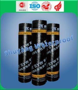 3mm Sbs Waterproof Membrane pictures & photos