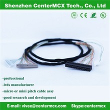 LCD Extension Cable for Laptop Display Lvds Cable