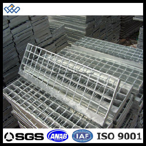 Steel Stair Tread pictures & photos