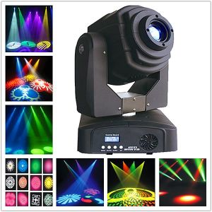 Guangzhou Popular 60W LED Moving Head LED Spotlight pictures & photos