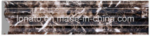 Marble Color PS Interior Decoration Cornice Moulding pictures & photos