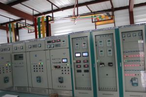 Scada / Seec-8000-1 Integrated Automation System of Hydropower Station pictures & photos