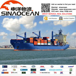 Freight Forwarder From China to Europe