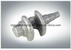 Forging Crankshaft pictures & photos