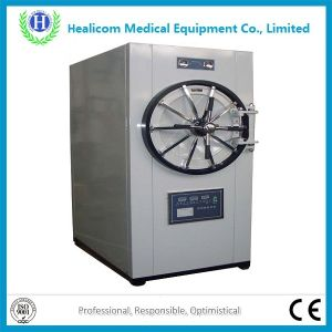 Ce Approved Horizontal Cylindrical Pressure Steam Sterilizer HS-280b pictures & photos