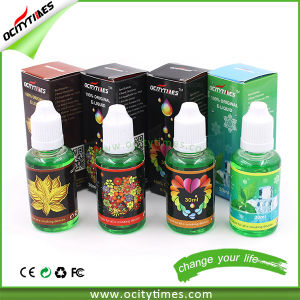 Hot Hot Sale E Liquid Bottles 30 Ml E Cigarette Liquid Smoke Oil E-Liquid pictures & photos