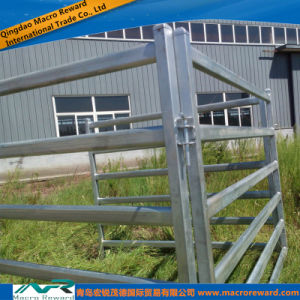 Livestock Steel Fence Steel Cattle Panel for Farms pictures & photos