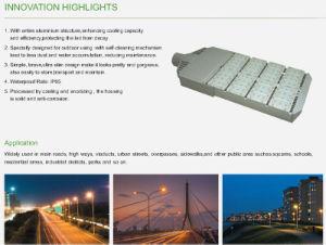 IP65 Outdoor Waterproof Garden Solar LED Street Light pictures & photos
