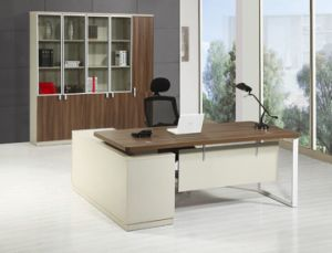 Hot Sale Melamine Board Office Desk