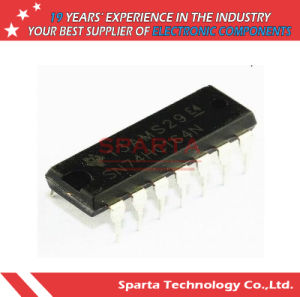 Sn74hc164n 74hc164n HD74hc164p Mc74hc164n 8-Bit Shift Register IC pictures & photos