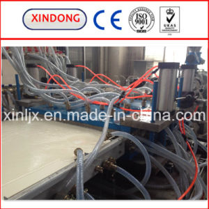PVC Door Profile Making Machine pictures & photos