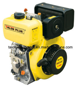 7HP Yanmar Type Recoil Start Diesel Engine (TD178F) pictures & photos