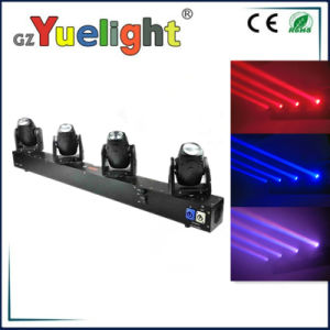 Fast Moving 4 Head Beam Light LED Moving Head Light pictures & photos