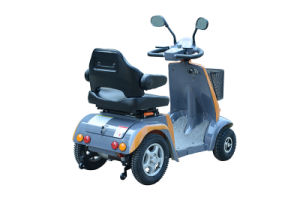 2016 New Model Bey Bird 4-Wheel Mobility Scooters pictures & photos